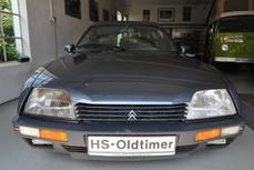 Citroen CX 1989