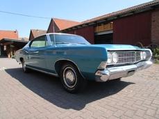 Ford Galaxie 1968