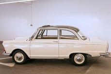 DKW F102 1963