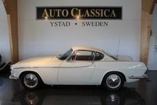 Volvo P1800 1961