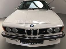 BMW M 635 CSI 1986