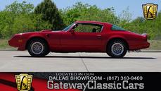 Pontiac Firebird 1981