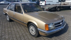 Opel Commodore 1982