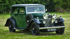 Talbot Other 1933