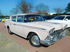 1958 AMC Rambler is listed Till salu on ClassicDigest in