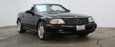 Mercedes-Benz 500SL r129 2002