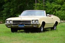 Buick Skylark 1972