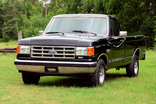 Ford F150 1987
