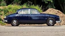 Daimler 2 1/2 litre (250) 1967