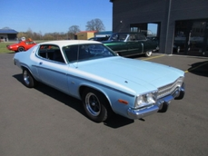 Plymouth Satellite 1974