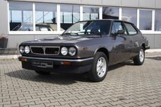 Lancia Beta 1983