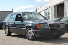 Mercedes-Benz 320 w124 1993