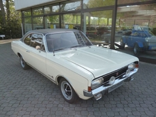 Opel Commodore 1968