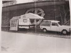 Simca 1301 1981