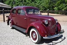 Volvo PV51 1939