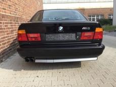 BMW M5 1993