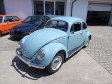 Volkswagen Beetle Typ1 1953