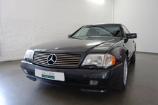 Mercedes-Benz 500SL r129 1994