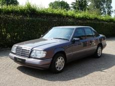 Mercedes-Benz 220 w124 1994