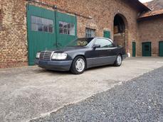 Mercedes-Benz 230 w124 1988