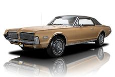 Mercury Cougar 1968