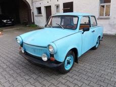 Trabant 601 1969