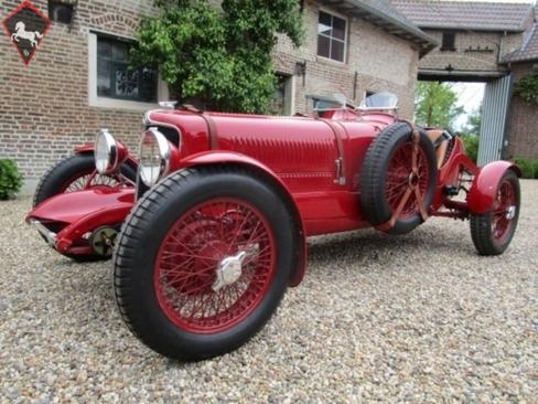 Chrysler Other 1929