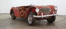 Austin-Healey 100 1954