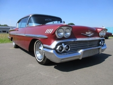 Chevrolet Bel Air 1958