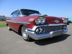 Chevrolet Bel Air 1958