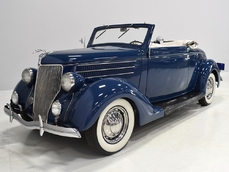 Ford De Luxe 1936