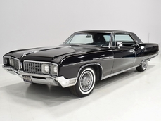 For sale Buick Electra 1968
