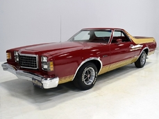 For sale Ford Ranchero 1979