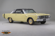 For sale Dodge Dart 1968