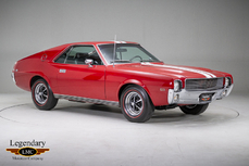 For sale AMC AMX 1968