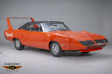For sale Plymouth Superbird 1970