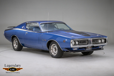For sale Dodge Charger 1971