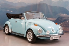 For sale Volkswagen 1303 1975