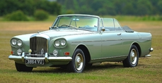 For sale Bentley S3 1964