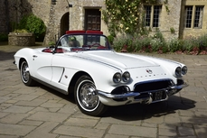 For sale Chevrolet Corvette 1962