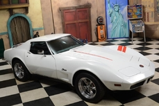 For sale Chevrolet Corvette 1973