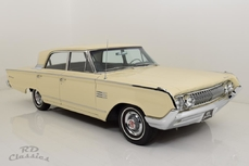 For sale Mercury Monterey 1964