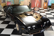 For sale Pontiac Trans Am 1980