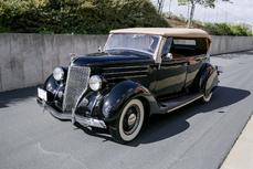 Ford V-8 1936