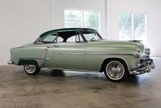 Oldsmobile Super 1951