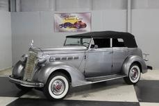 Packard 110 1936