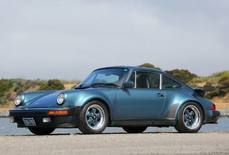 Porsche 911 / 930 Turbo 3.3 1978