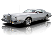 Lincoln Continental Mark IV 1976