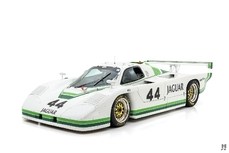 Jaguar Other 1984