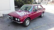 Alfa Romeo 1750 Berlina 1976